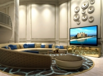 TAO Designs Private Palace - Dubai 03