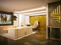 TAO Single Business Tower – Dubai-01