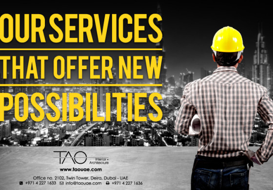 Our Services That Offer New Possibilities